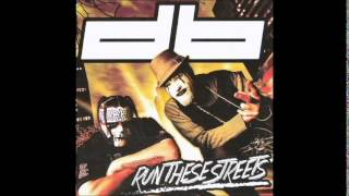 "Drive-By (ABK & Blaze) - ""Run These Streets"" [Album Sampler]"