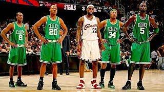 "NBA ""1 On 5"" Plays"