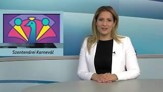 Szentendre MA / TV Szentendre / 2019.03.01.