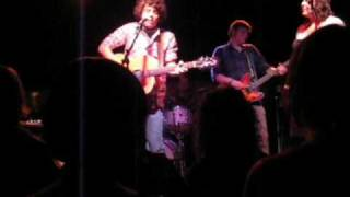 "07 Joe Pug - ""She's a Messenger"" - Schubas - 5/1/09"