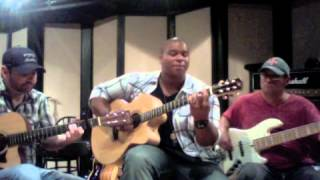 This Woman's Work  [Acoustic] -- by Michael Lynche