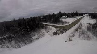 Back in Time - FPV Freestyle