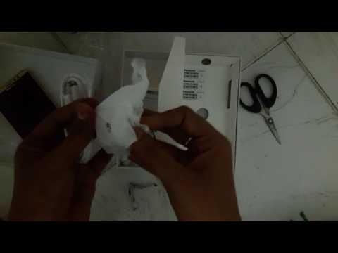 Panasonic Eluga I3 UnBoxing