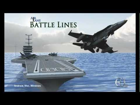 Video of Battle Lines Lite