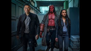 Movie Minute: Hellboy leads trio of new releases