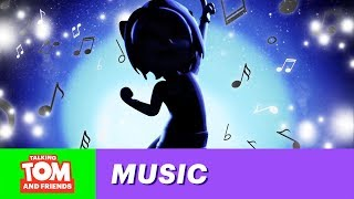 🌟 The Brightest Star 🌟 by Talking Angela (Music Video)