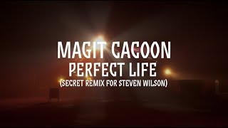 Magit Cacoon   Perfect Life (Secret Remix For Steven Wilson)