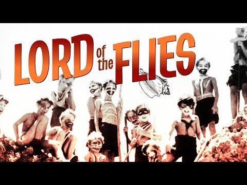 afbeelding Lord of the Flies