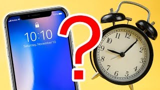 How Do PCs and Phones Set Their Own Clocks?