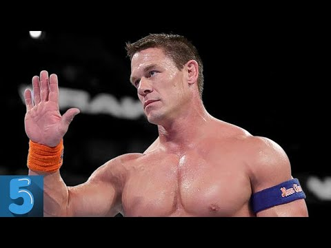 Has John Cena SECRETLY RETIRED From The WWE?