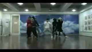 Dong Bang Shin Ki - Tell Me + Purple Line Dance Rehearsal [gagaxiah]_NEW.avi
