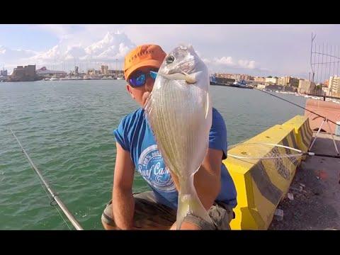 Pesca in video di Magnitogorsk