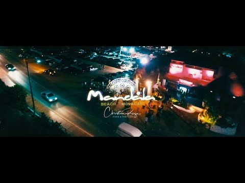 MANDALA BEACH MOJACAR - 2017 - RESUMEN - BY CHRISPELOPLANX
