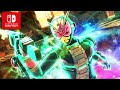 Download Video Kamen Rider Climax Scramble Zi-O | Official 2nd Trailer | Upcoming Nintendo Switch