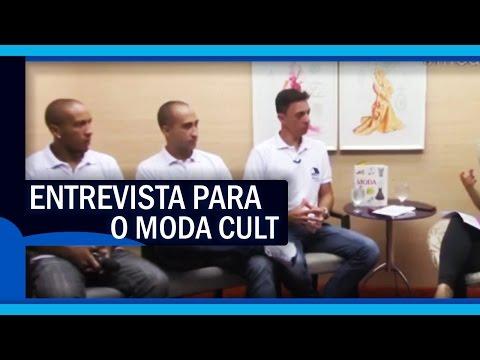 ENTREVISTA MODA CULT - MARIDO DE ALUGUEL!