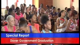 Dover Government Graduation....Special Report