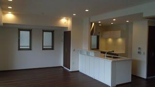 マンションリフォーム吹田で好評分譲中の新築をリフォームしました。