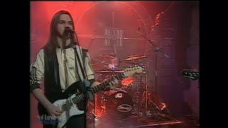 Dizzy Mizz Lizzy - Barbedwired Baby's Dream [Live TV 1994]