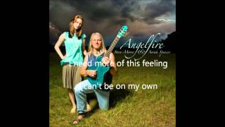 Angelfire - What Made You Think?