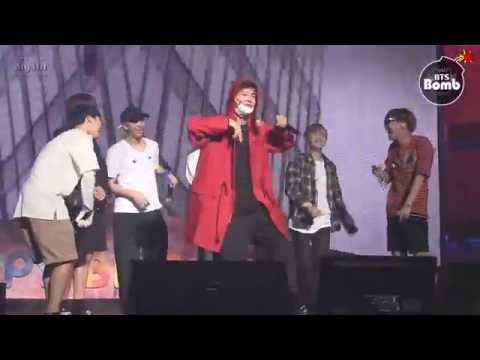 Bangtan Bomb Vs Dream Came True His Cypher Pt3 Solo Stage Bts 방탄소년단