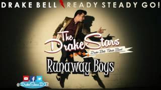 The Drakestars - Runaway Boys - Drake Bell Cover (Stray Cats Original)