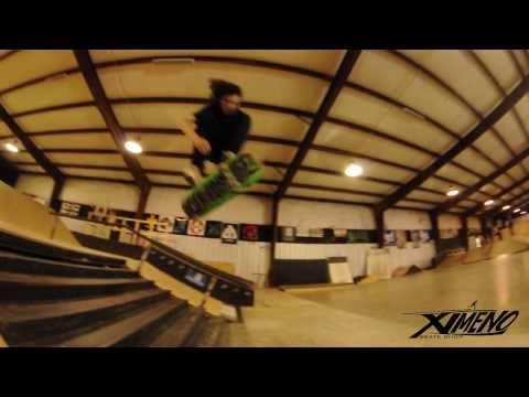 Chase Yatsko Skates for S.P.O.G.