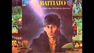 Franco Battiato - Pasqua Etiope