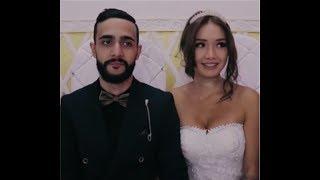 Беременная Айжан Байзакова выходит замуж. Скоро свадьба