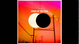 Story of the Year - The Constant - full album