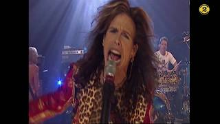 "Aerosmith ""Love In An Elevator"" live 