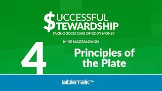 Principles of the Plate