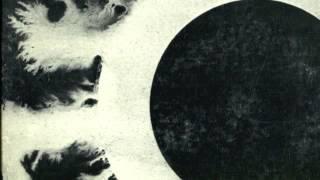 Bauhaus - Silent Hedges