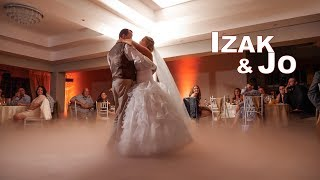 Izak and Jo | Glenburn Lodge