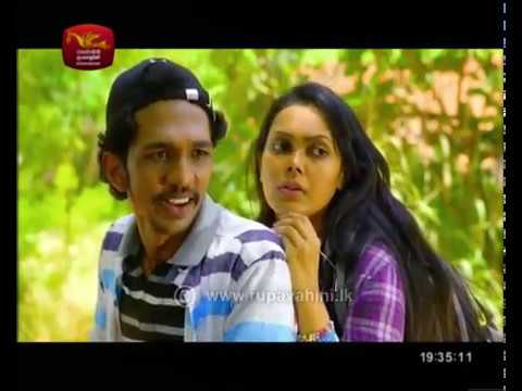 Nihadiyawa - නිහැඩියාව | Docu Drama | Rupavahini TeleDrama