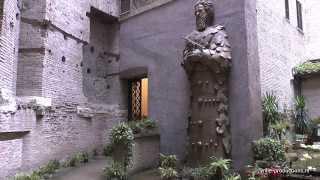 Palazzo Massimo alle Terme, Rome