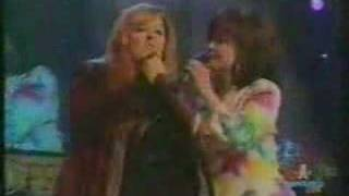 "The Judds ""Flies on the Butter"""