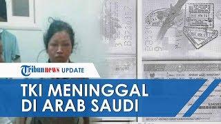 VIRAL TKI Asal Sumedang Meninggal Dunia di Arab Saudi