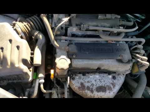 Reno szenik 2 1.6 Benzin des Fotos