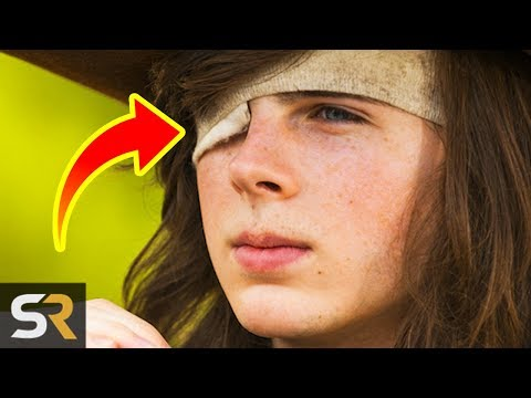 The Walking Dead: 10 Theories That Make The Show Even Better