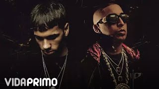 47 (Audio) - Anuel AA (Video)