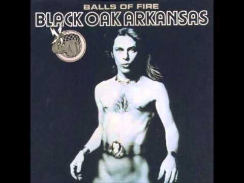 Black Oak Arkansas - Fistful Of Love