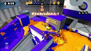 mqdefault - 新しい遊び!王様護衛ゲームが楽しすぎる!!wwwwwww[スプラトゥーン] 【S+99カンスト勢】