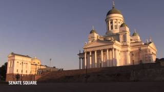 Helsinki, Finland – Local Connections Video