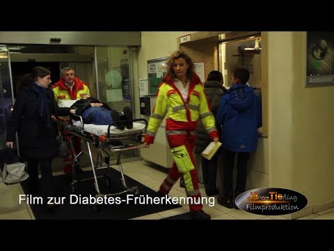 Antistax und Diabetes