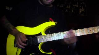 Evergrey - Fragments Cover