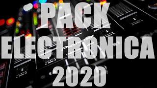 Descargar Pack De Musica Electronica 2019 (Lo Mas Nuevo)