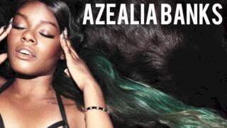 Azealia Banks - Barely Legal (The Strokes Cover) [LYRICS]