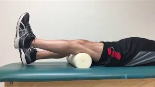 Physical Therapy Exercises after Hip Replacement