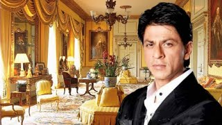 ShahRukh Khan Real Life Facts,  Houses, Car, Family, Net Worth, Salary, Education, interesting facts