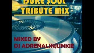 RIP DUKESOUL TRIBUTE MIX (MIXED BY DJ ADRENALINJUNKIE)
